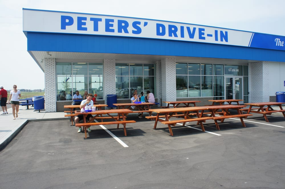 Peters Drive In 23 Photos Amp 31 Reviews Burgers 131