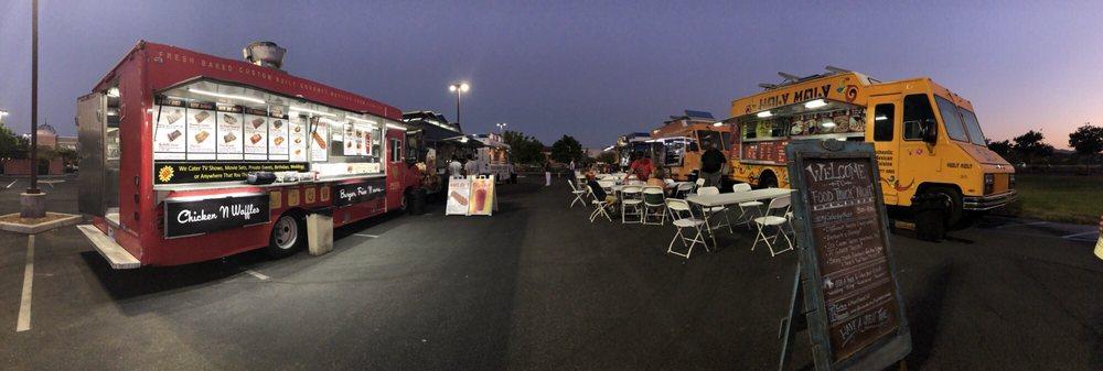 Food Trucks Saturday: 26468-26591 Carl Boyer Dr, Santa Clarita, CA
