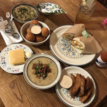 Krimsey S Cajun Kitchen Los Angeles