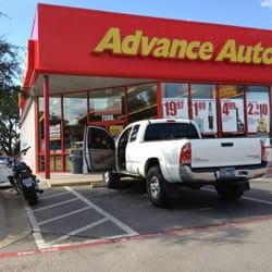 Photo of Advance Auto Parts - Austin, TX, United States