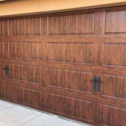 Photo Of A Authentic Garage Door Service   Phoenix, AZ, United States.