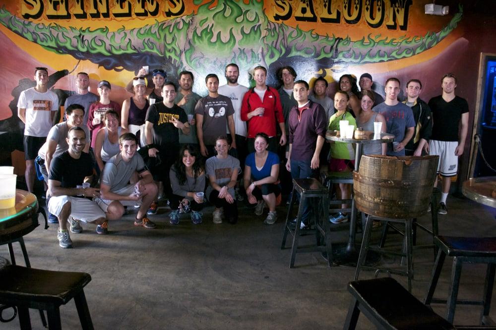 City Running Tours Austin