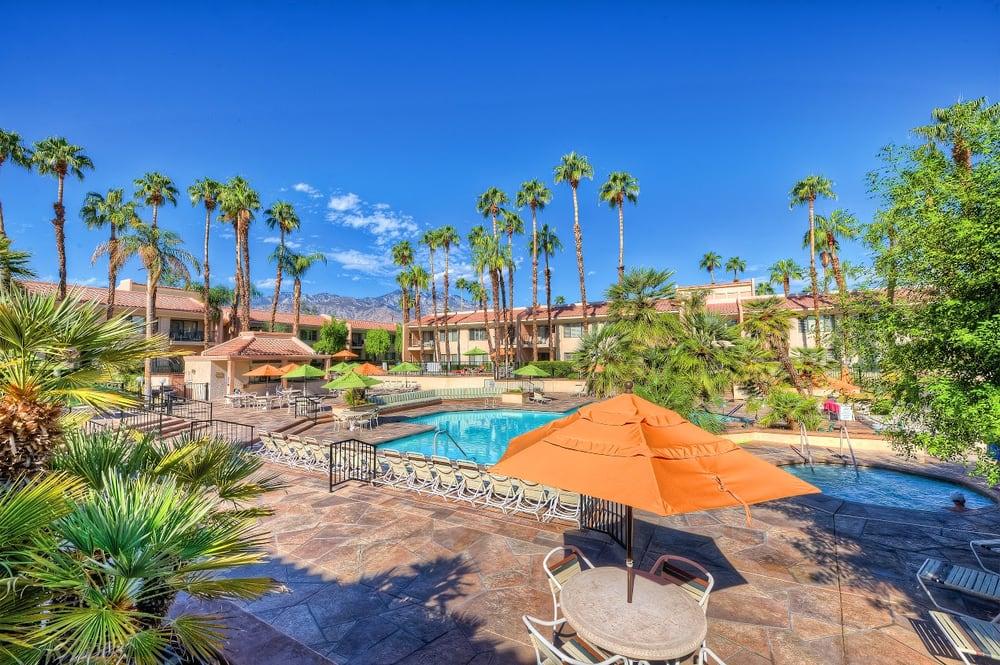 Welk Resort Palm Springs - Slideshow Image 1