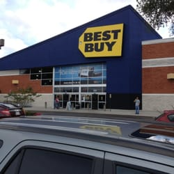The Ocala store and especially Anthony restored my faith in Best Buy!!!!! After a horrible experience with the Lady Lake store, Ocala Best Buy and Anthony made things right! He was phenomenal and truly epitomizes the word customer service, he was attentive and understanding to my recent issues regarding a purchase/return and gave me pone of the / Yelp reviews.
