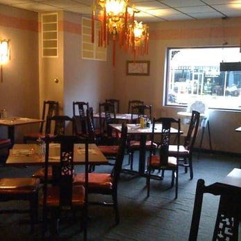 Photo Of New China Restaurant Boone Ia United States