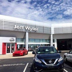 Jeff Wyler Nissan >> Jeff Wyler Kings Nissan 15 Photos 15 Reviews Car