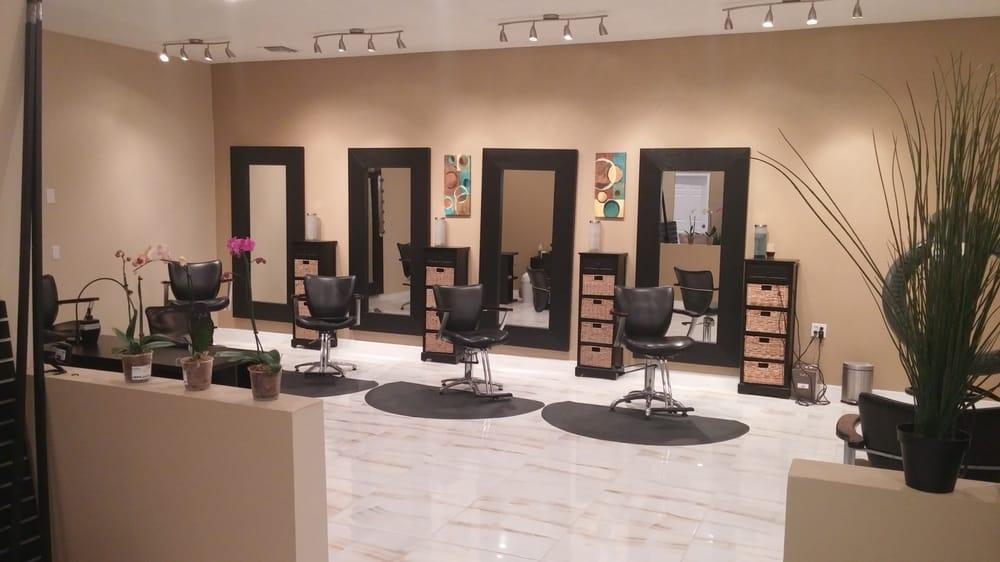 Rehab salon spa closed 15 photos hairdressers for 14th avenue salon