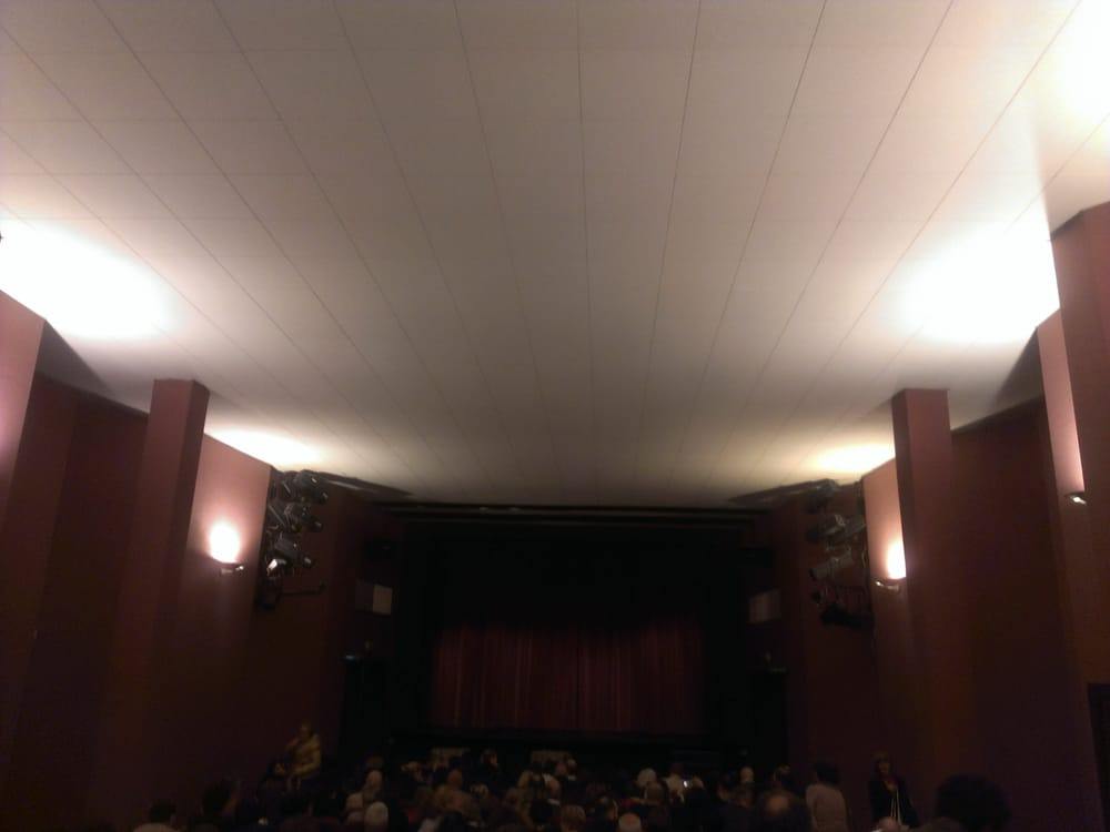 Teatro Euclide