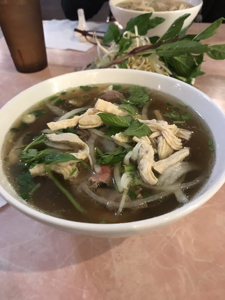 Pho KC - CLOSED - 315 Cherry St, Greater Downtown, Kansas