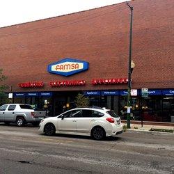 Famsa Electronics 2945 North Milwaukee Avondale Chicago Il United States Phone Number