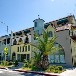 Granada buildings 12 photos shared office spaces 672 - Los angeles granada ...