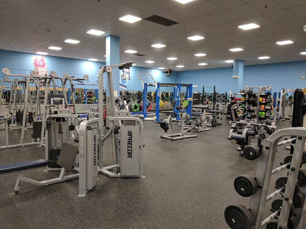 Northeast Health And Fitness