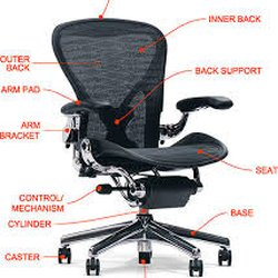 Aeron Chair Repair Furniture Repair Manhattan Valley New York