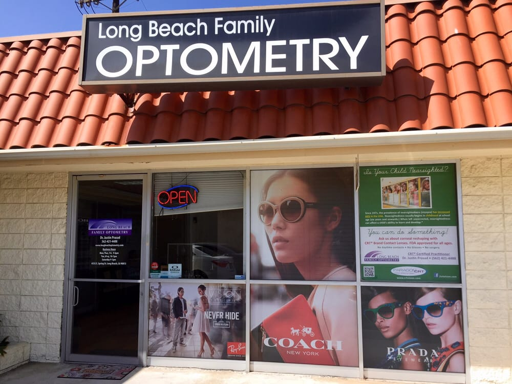 Medi Cal Optometrists In Long Beach Ca