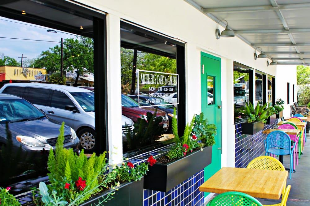 Photos For Mother 39 S Cafe Garden Yelp