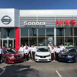 Photo Of Sonora Nissan   Yuma, AZ, United States
