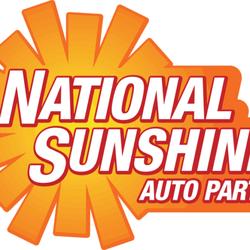 National Sunshine Auto Parts Auto Parts Supplies