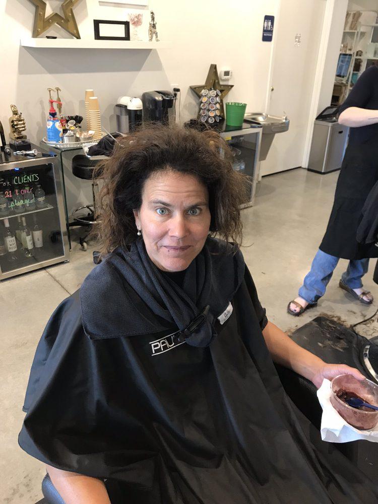 Hair By Mason At Fringe Salon Make An Appointment 186 Photos