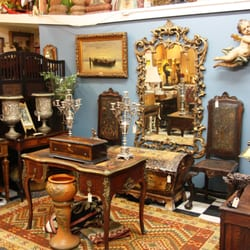 Beau Photo Of Antique Center Mall   Santa Barbara, CA, United States. Quality  Antiques