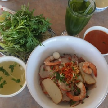 Vietnamese Restaurant Garden Grove Ca