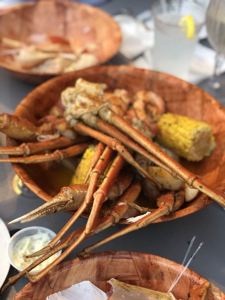 The Crab Stop of Sebastian