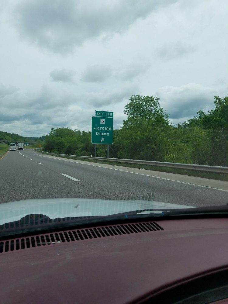City of Dixon: Dixon, MO