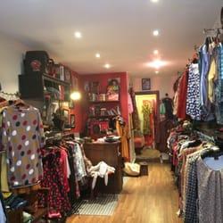 1c6a42a43 Speak Out - Friperies, vêtements vintage et dépôts-vente - 43 grand ...