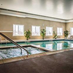Photo Of Sleep Inn Suites Dunmore Pa United States