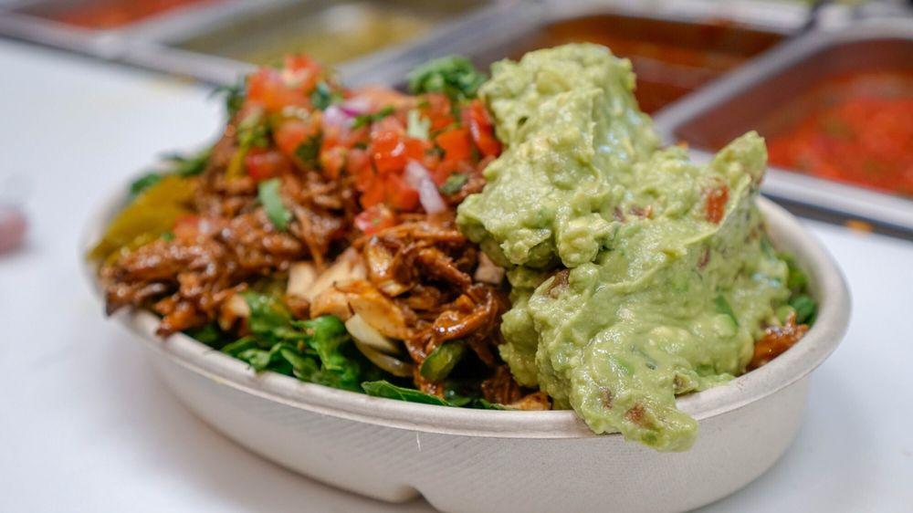 Salsa Fresca Mexican Grill: 1110 Rte 55, Lagrangeville, NY