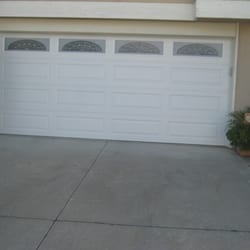 Photo Of All Spring Garage Door Repair   Highland, CA, United States. Two
