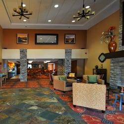 Photo Of Holiday Inn Express Suites Denver Sw Littleton Co