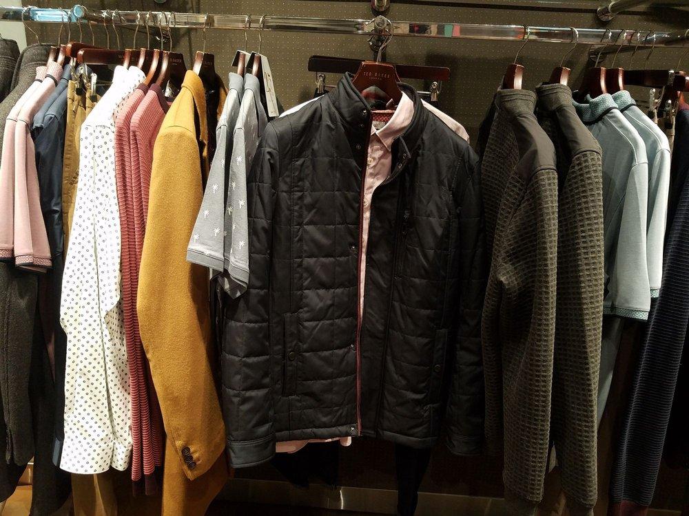 e41159b23edf20 Ted Baker London - Women s Clothing - 117 Wooster St