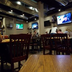 Photo Of The Library Sports Grille Brewery Laramie Wy United States