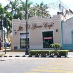 Foto De El Gran Cafe Merida Yucatan Mexico
