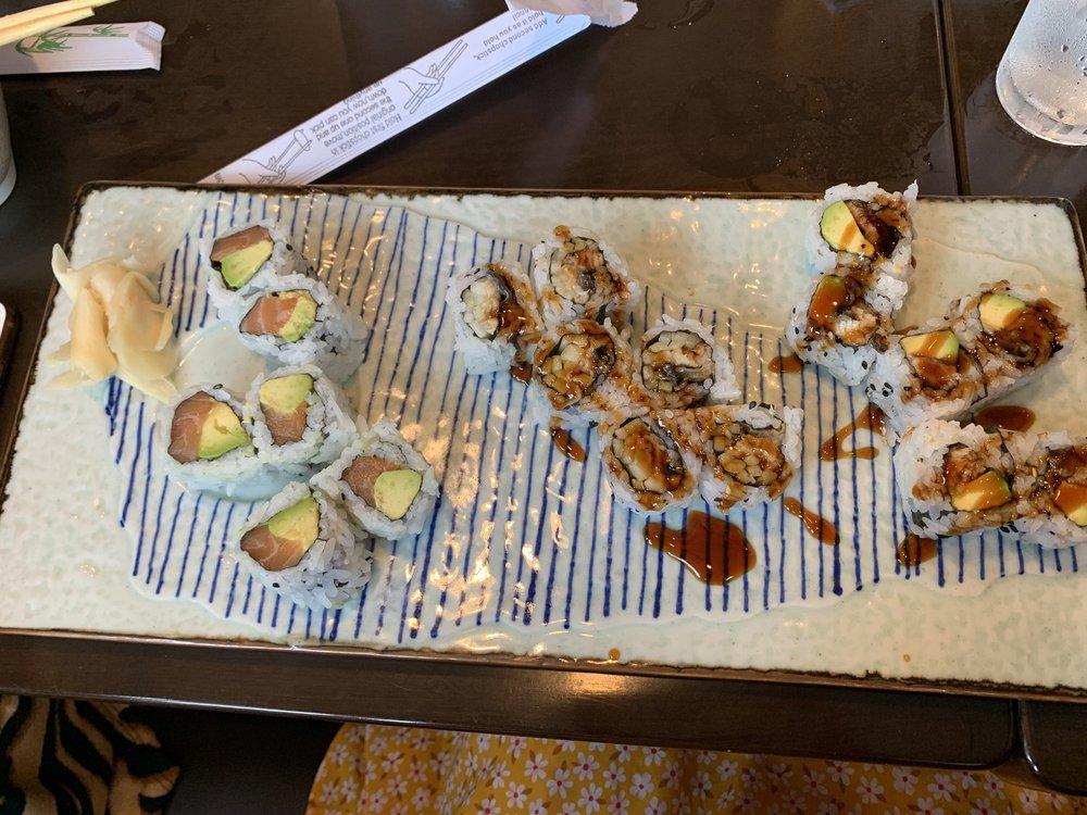 Food from Fuji Japan