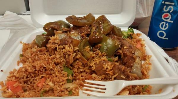 See Thru Chinese Kitchen Geschlossen Chinesisch 9440 S Lafayette Ave Roseland Chicago