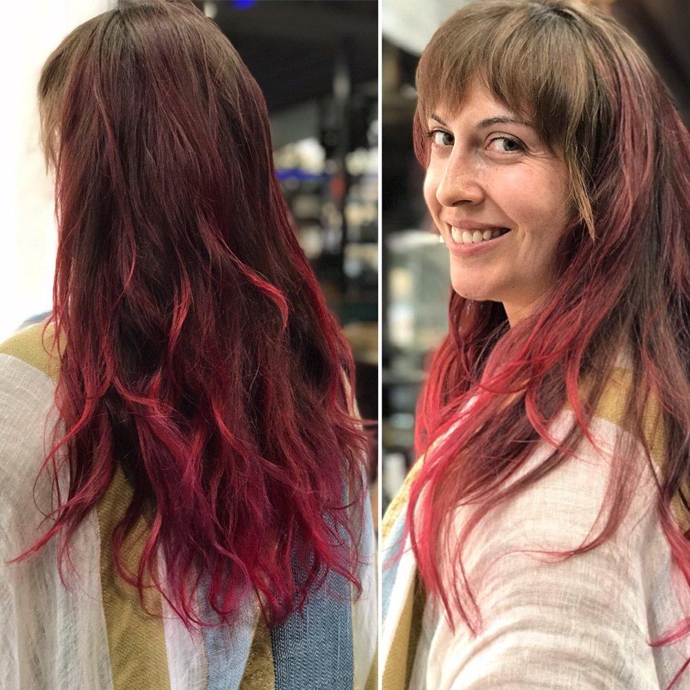Moxie Hair Salon and Spa