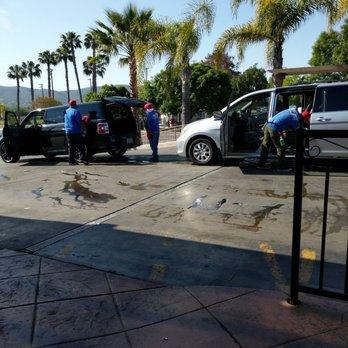 San Marcos Car Wash San Marcos Ca
