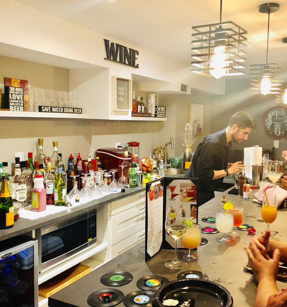 National Bartender Staffing