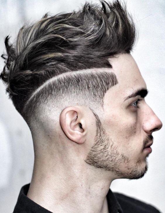 Photo of Royal Beauty Salon - Irving, TX, United States. Men Haircut.