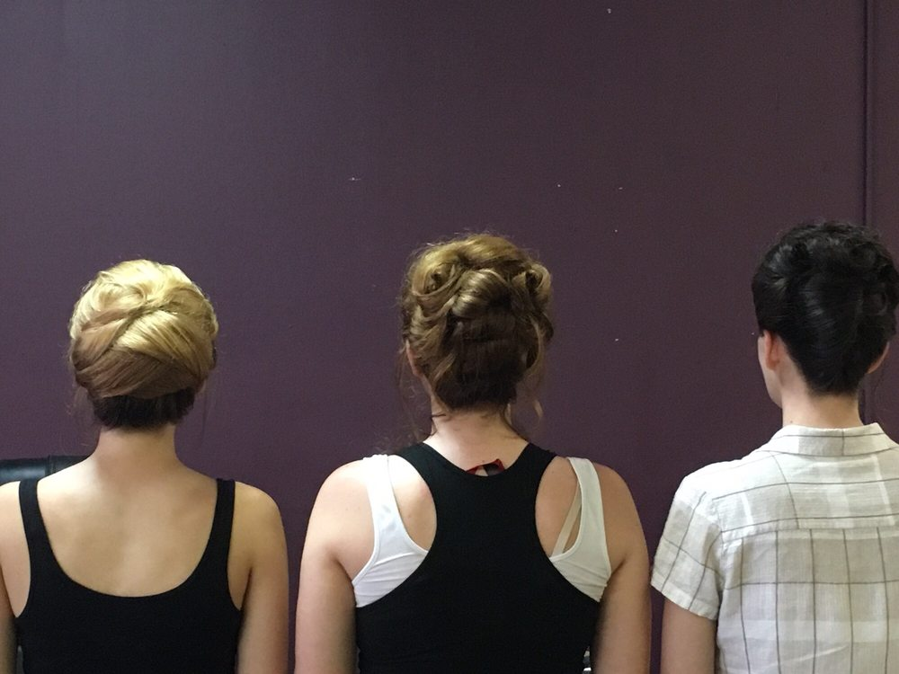 Avenue Hair Styling & Day Spa: 2717 NW Topeka Blvd, Topeka, KS