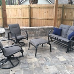Photo Of Palm Casual Patio Furniture   Jacksonville, FL, United States