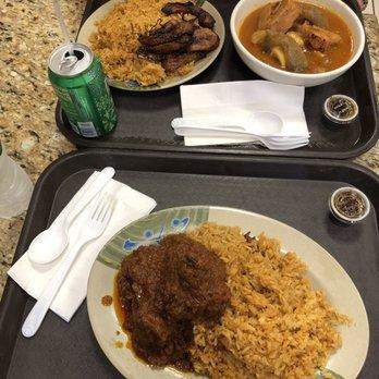 Accra Restaurant New York Ny