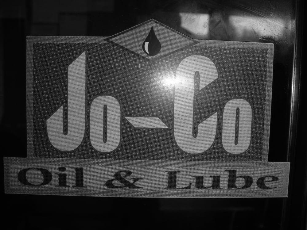 Jo-Co Oil & Lube
