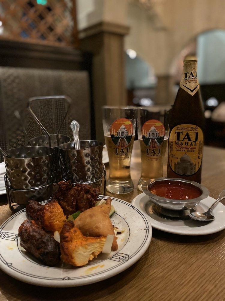 Anarkali Indian Restaurant