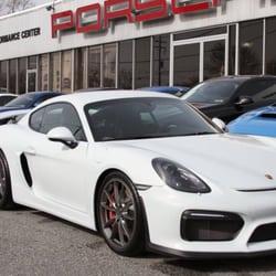 Porsche of The Main Line - 17 Photos & 30 Reviews - Auto Parts ...