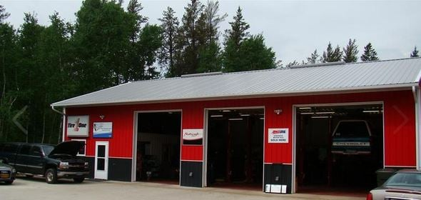 Double A Automotive: 1389 State 84 SW, Pine River, MN