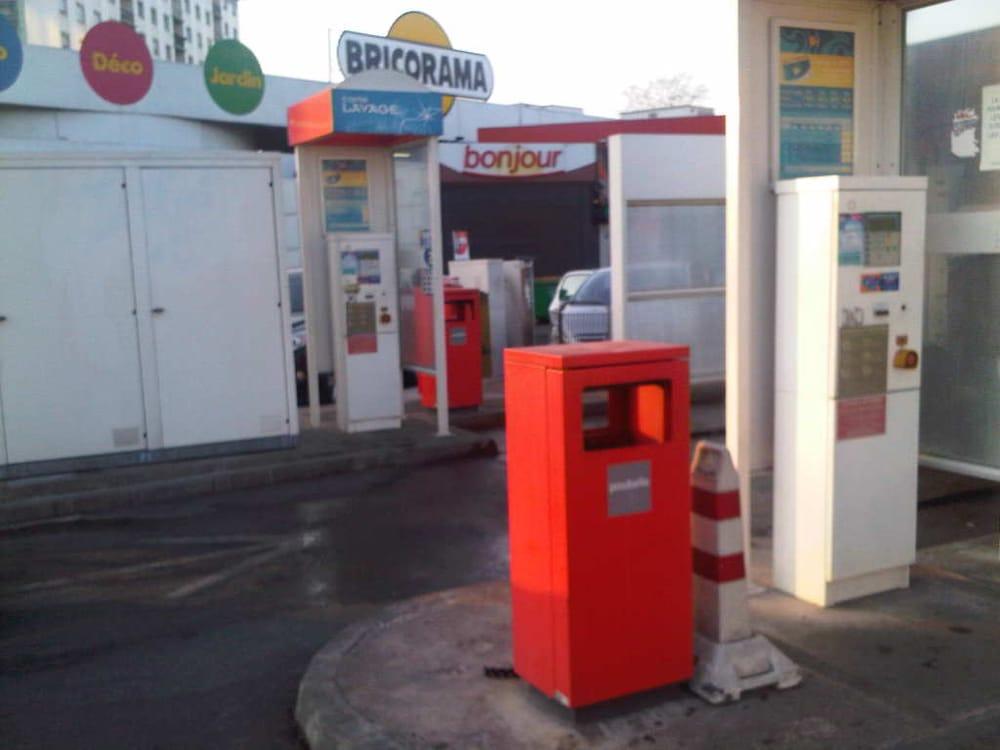 Total france gas stations porte d 39 italie 13 me paris france phone number yelp - Station total porte d italie ...