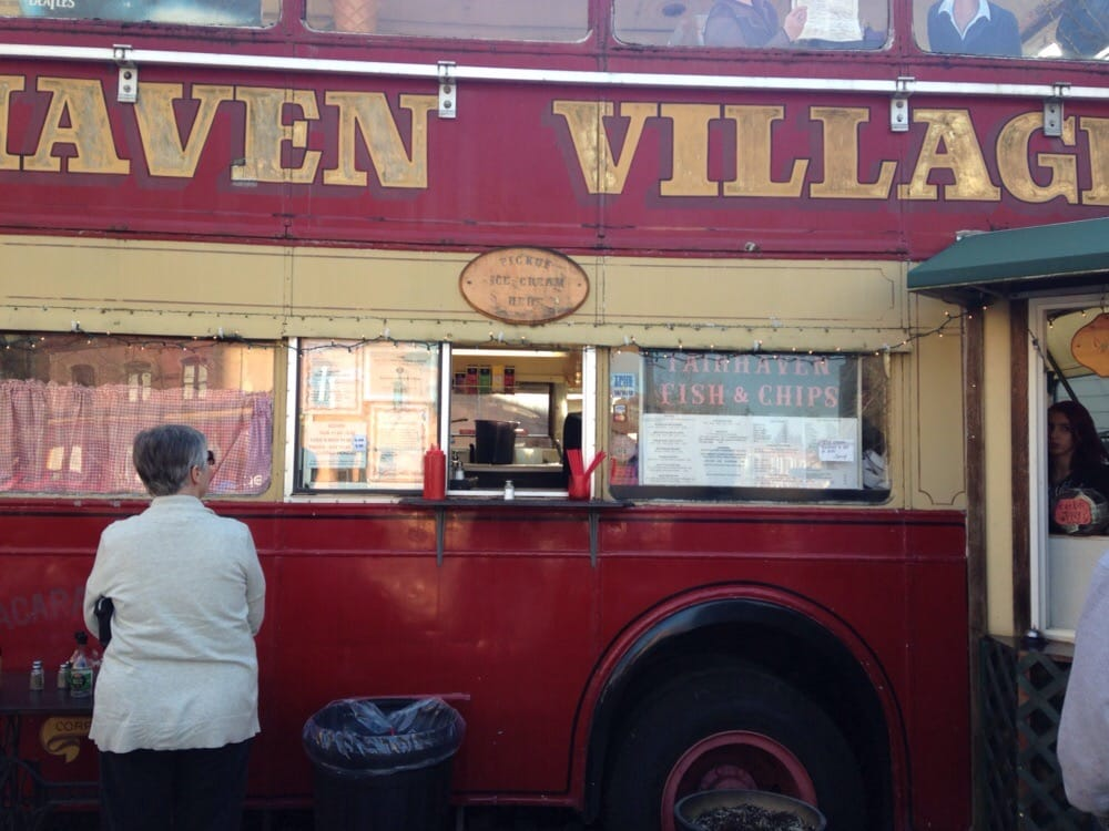 A Double Decker London Bus Kitchen How Cool Most Seating