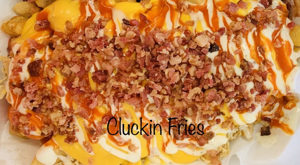 What's Cluckin: 718 McMeans Ave, Bay Minette, AL
